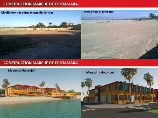 Image result for Marché de Fontamara  photos