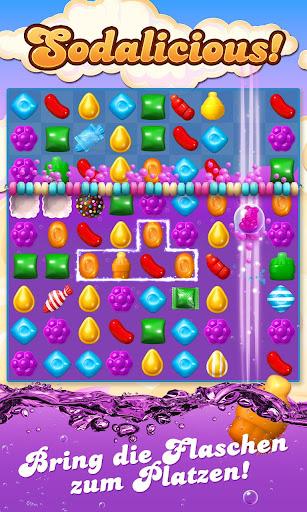Candy Crush Soda Saga  screenshots 1