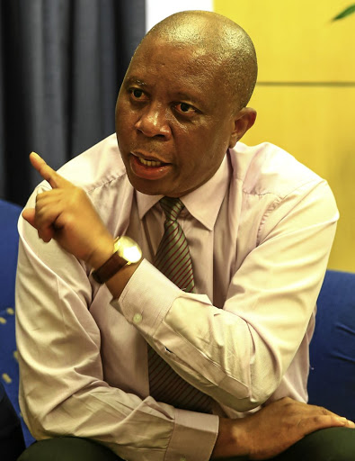 Herman Mashaba. Picture: SUPPLIED