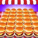 Crazy Diner: Cooking Game icon