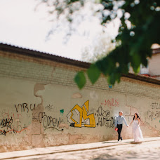 Wedding photographer Ruslan Elchischev (yellOwl). Photo of 26.06.2014