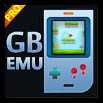 GameBoy Emulator [ Best GB Emulator For Arcade ] GBA_EMULATOR_12102018 (AdFree)