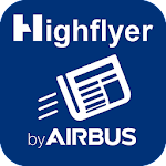 Highflyer by Airbus Icon