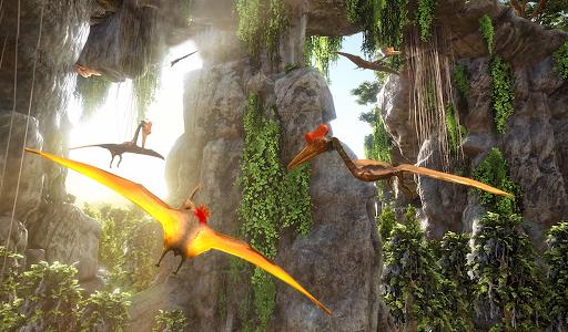 Pteranodon Simulator 1.0.1 screenshots 19