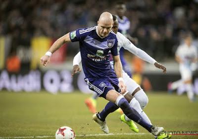 Bram Nuytinck quitte Anderlecht!