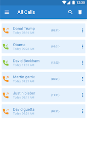 Auto call recorder Apk Latest Version Download For Android 2