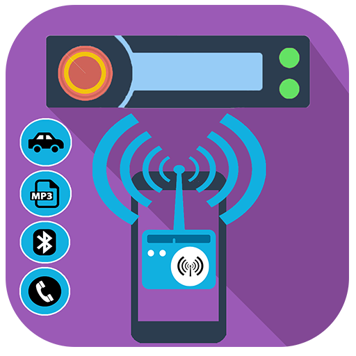 Car FM Transmitter Pro Edition