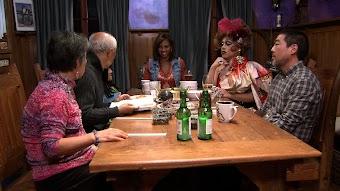 Margaret Cho/Holly Robinson-Peete
