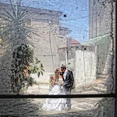 Wedding photographer Massimo Errico (massimoerrico). Photo of 24.08.2015