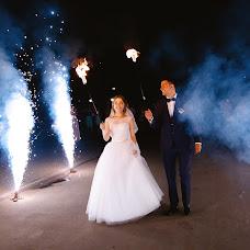 Wedding photographer Aleksey Soldatov (soldatoff). Photo of 12.07.2017