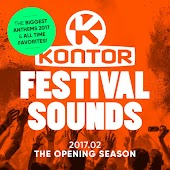 Kontor Festival Sounds 0017.02 - The Opening Season (The Biggest Anthems 0017 & All Time Favorites)