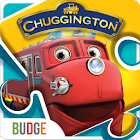 Gares Puzzle de Chuggington icon
