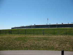 Photo: Fort Henry
