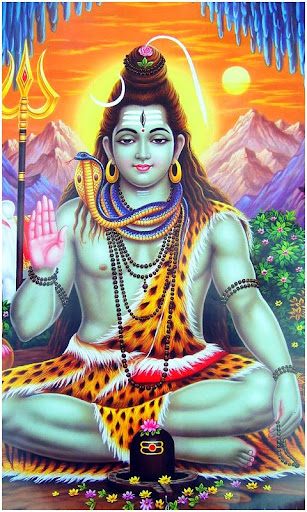 Download Lord Shiva Wallpaper New Google Play Softwares