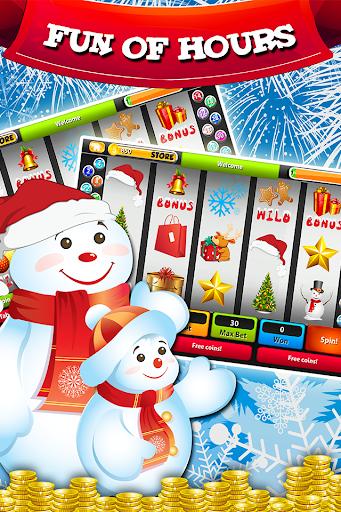 Christmas Slot Game Xmas 2016