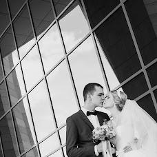 Wedding photographer Sergey Spiridonov (SERIC). Photo of 04.07.2016