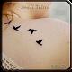 Small Tattoo Design Idea