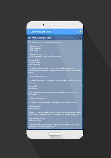 玩免費醫療APP 下載Learn Medical Terminology app不用錢 硬是要APP