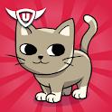 Cat Safari icon
