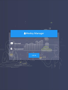 App Weeloy Manager APK for Windows Phone