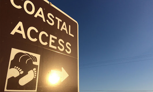 Coastal Access for All