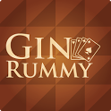 Gin Rummy Classic icon