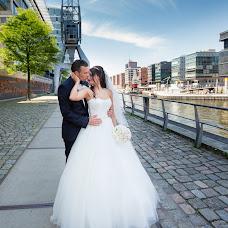 Wedding photographer Nikita Kret (nikitakret). Photo of 19.01.2015