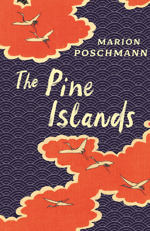 The Pine Islands.