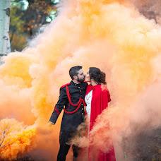 Wedding photographer Valeriy Senkine (Senkine). Photo of 09.02.2018