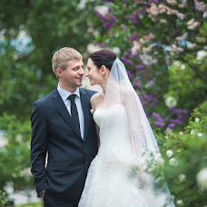 Wedding photographer Pavel Ryzhenkov (west-kis). Photo of 27.05.2013