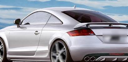 Best Wallpapers Audi TT - Android app on AppBrain