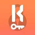 KLCK Kustom Lock Screen Pro Key icon