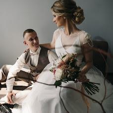 Wedding photographer Aleksey Klimov (fotoklimov). Photo of 27.09.2018