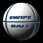 Swipe Ball Icon