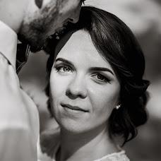 Wedding photographer Vadim Kostyuchenko (Sharovar). Photo of 23.09.2017