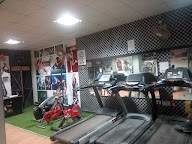Iron Cut Gym photo 1