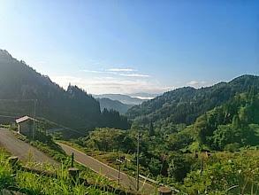 Photo: 雲海201309250800