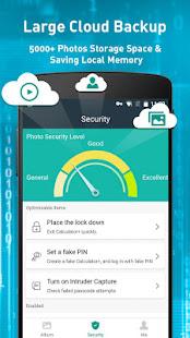 App Vault Calculator Hide Pictures APK for Windows Phone