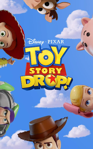 Toy Story Drop! – You've got a friend in match-3! screenshot 5