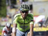 """Herboren Contador droomt van het geel in Parijs: """"Maar we mogen de ploeg van Froome niet onderschatten"""""""