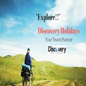 Discovery Holidays - Tour & Travel Agency