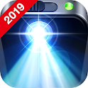 High-Powered Flashlight - Super Bright LED Light icon