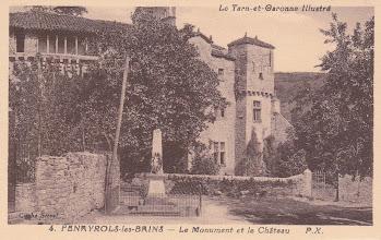 Photo: 82 - Féneyrols