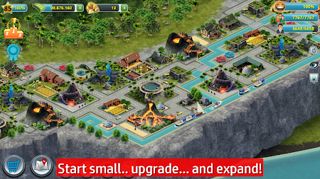 City Island 3 - Building Sim 1.2.4 screenshot 53854