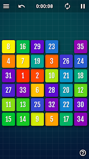 15 Puzzle - Fifteen Game Challenge for PC-Windows 7,8,10 and Mac apk screenshot 6