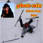 Photo Mix Photo Edit. Lite icon