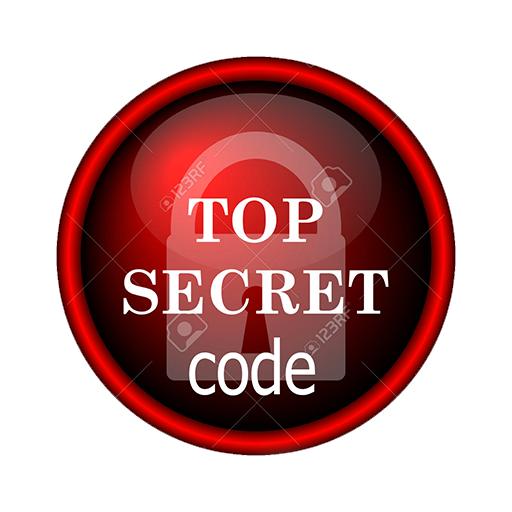 secret code mobile