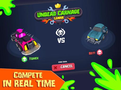 Undead Carnage League 1.0.4 screenshots 6