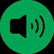 Volume Up APK icon