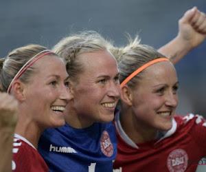"""Heldin van Denemarken: """"Volgde gewoon mijn instinct"""""""